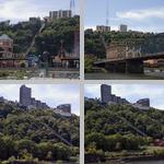 Funicular Railways photographs
