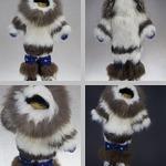 Fur photographs