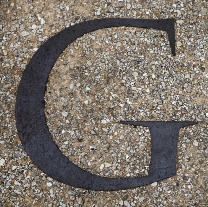 G, Capital