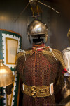 Gallic Warrior's Costume
