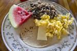 Gallo Pinto Breakfast