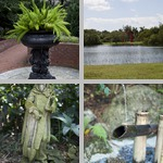 Garden Ornaments photographs