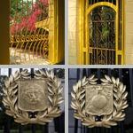 Gates photographs