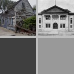 General Views of Elementary School Exteriors photographs