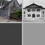 General Views of Elementary School Exteriors photographs