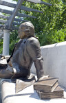 George Mason and Books