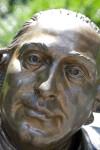 George Mason Face