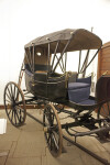 George Rapp's Carriage