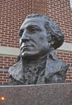 George Washington University Busy