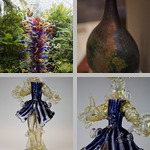 Glasswork photographs