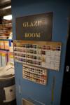 Glaze Room