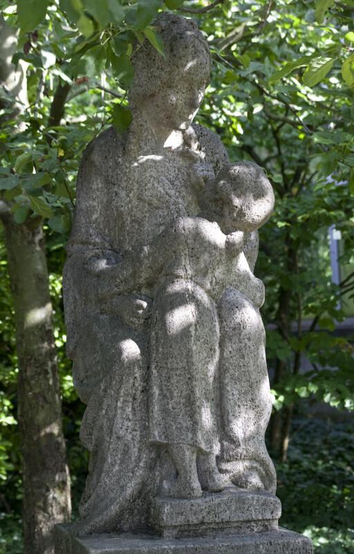 Goethe's Mother