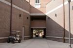 Golf Cart at HCB