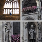 Gothic Architecture photographs