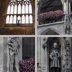 Gothic Architecture photographs