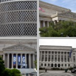 Government Buildings photographs