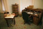 Governor's Private Office