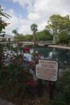 Grace Gardens Sign