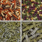 Grains photographs