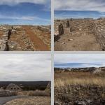Gran Quivira Ruins photographs