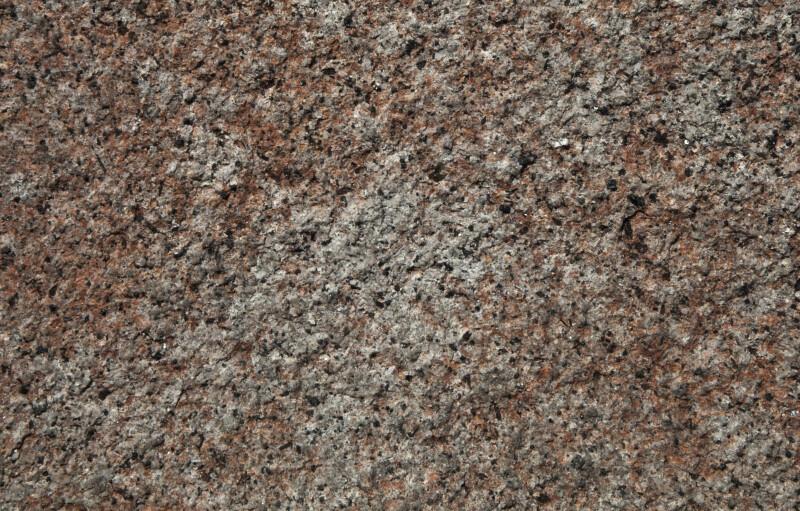 Granite with a Xenolith