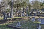 Grave Markers, Headstones, and Other Death Monuments