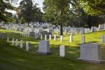 Graves at Arlington