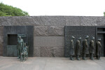 Great Depression Memorial