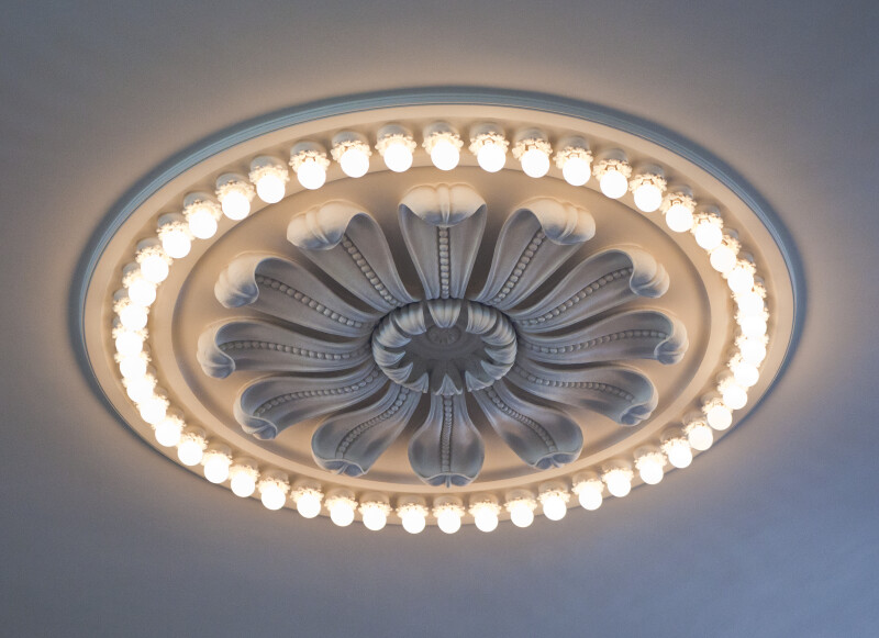 Great hall ceiling lighting clippix etc educational photos for great hall ceiling lighting aloadofball Images