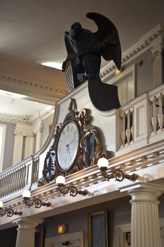 Great Hall Clock