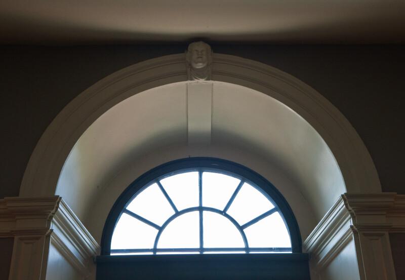 Great Hall Window