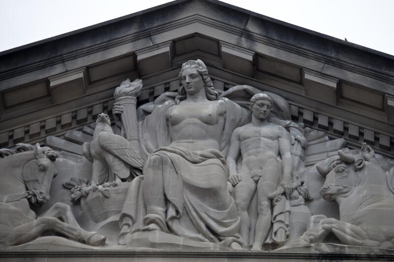 Greco-Roman Figures