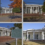 Greek Revival photographs