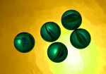 Green Marble Counting, Five