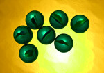 Green Marble Counting, Seven