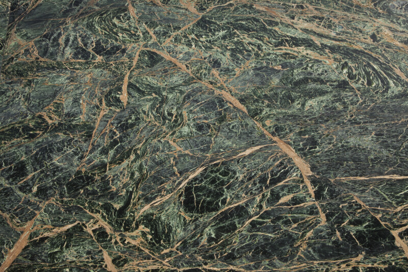 Green Veined Stone Number 12