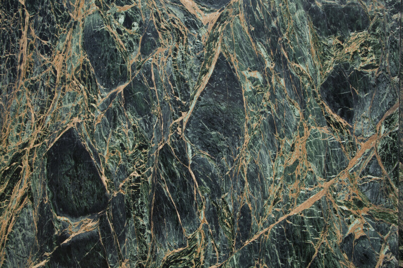 Green Veined Stone Number 14
