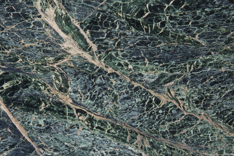 Green Veined Stone Number 15