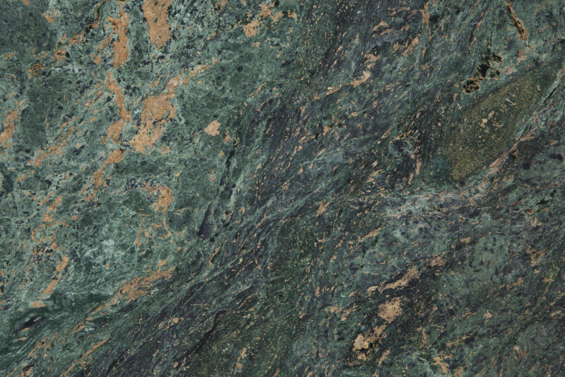 Green Veined Stone Number 19