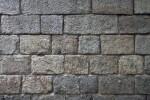 Grey Block Pavement