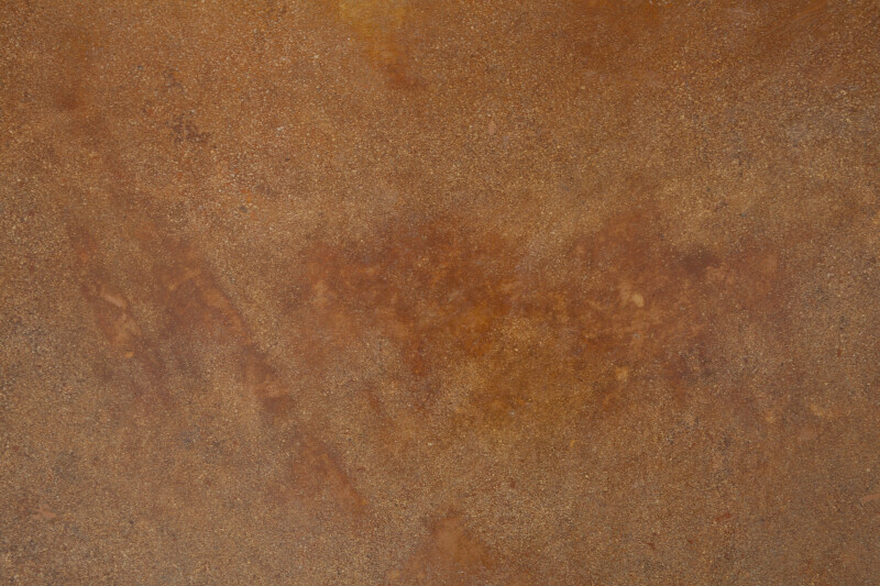 Gritty Ochre Textured Floor