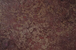 Gritty, Red-Violet Concrete