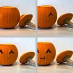 Halloween photographs