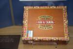 Hav-A-Tampa Cigar Box