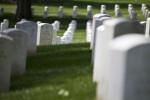 Headstone Detail