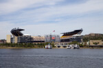 Heinz Field Football Stadium