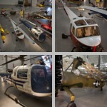 Helicopters photographs