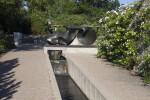 """Henry Moore's """"Goslar Warrior"""""""