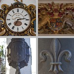Heraldry photographs
