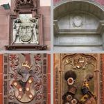 Heraldry photographs